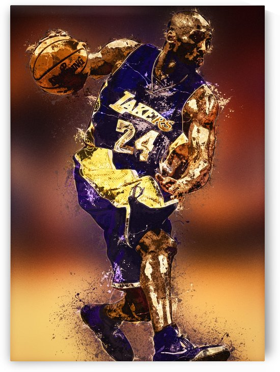 Kobe Bryant Best Moments 1 by RANGGA OZI