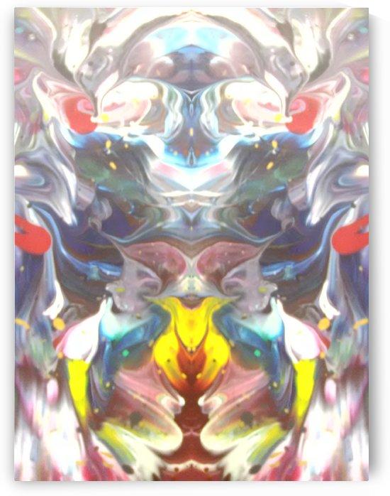 mirror29 by gary jessep