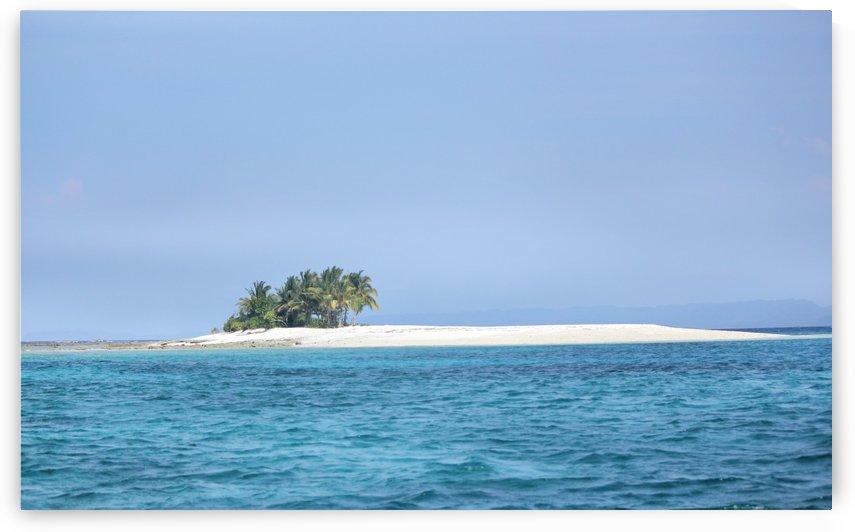 Naked Island Philippines by On da Raks
