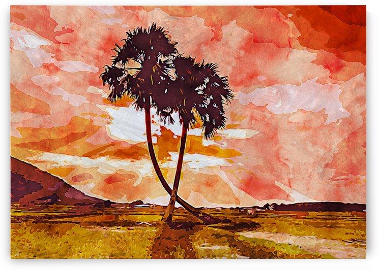 Nature Landscape 4 by RANGGA OZI
