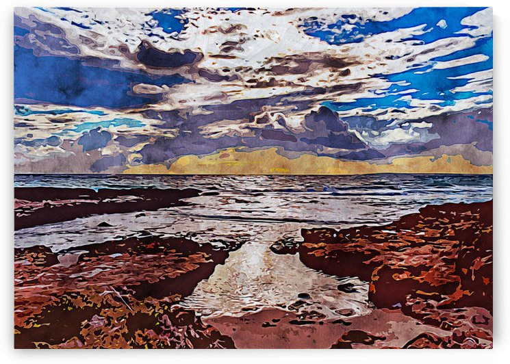 Nature 6 by RANGGA OZI