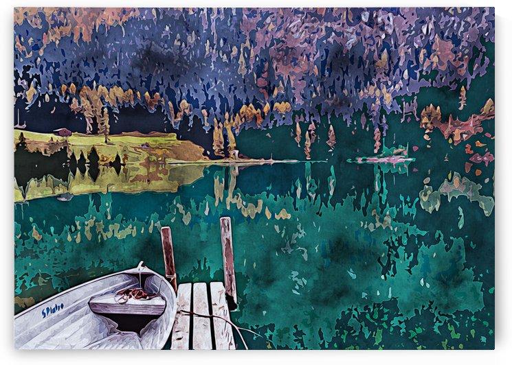Nature 4 by RANGGA OZI