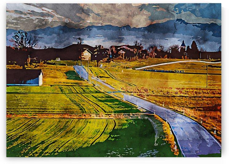 Nature View 3 by RANGGA OZI