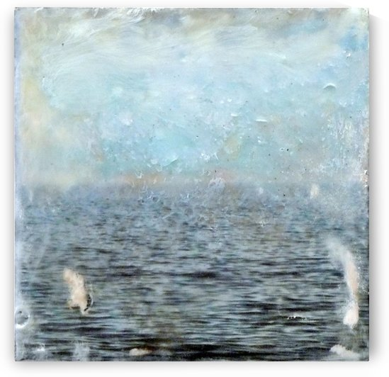 Sea by Nicole Fournier
