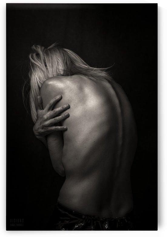 Dos by Daniel Thibault artiste-photographe
