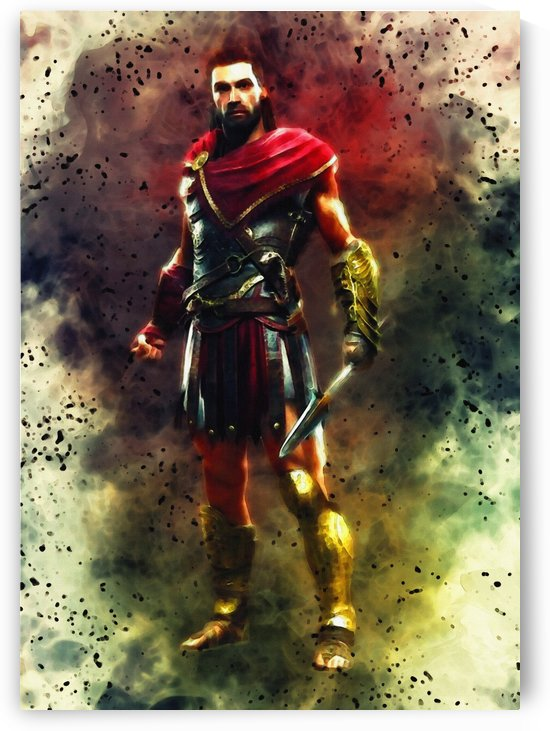 Alexios by Gunawan Rb