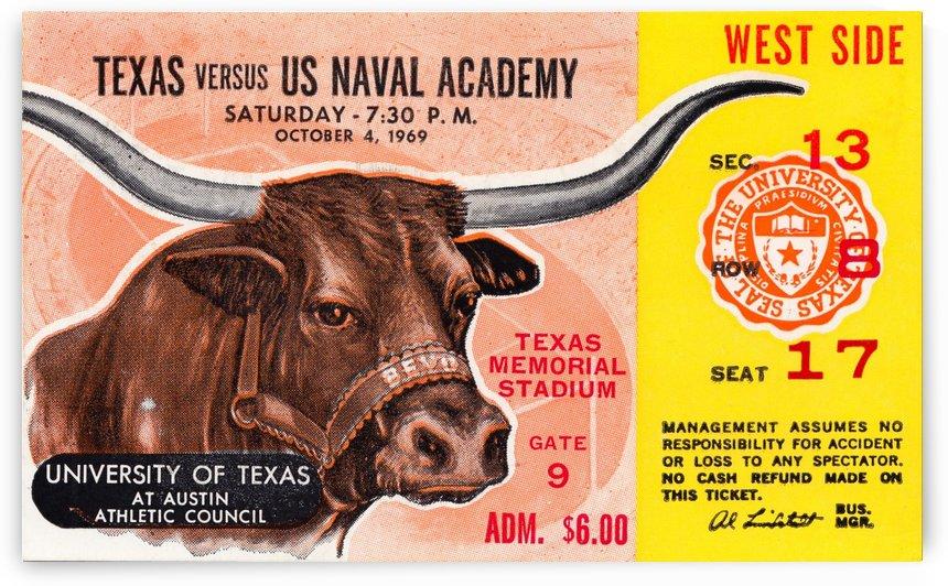 texas longhorns football gift ideas by Row One Brand