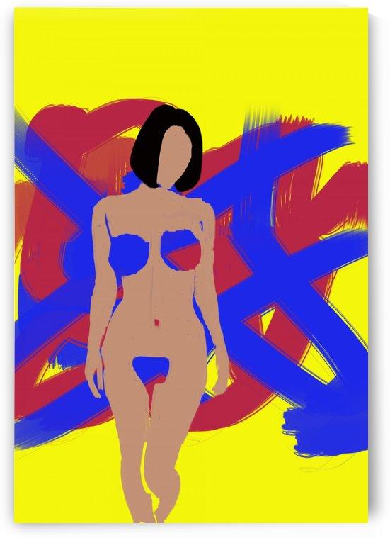 Female by W Scott