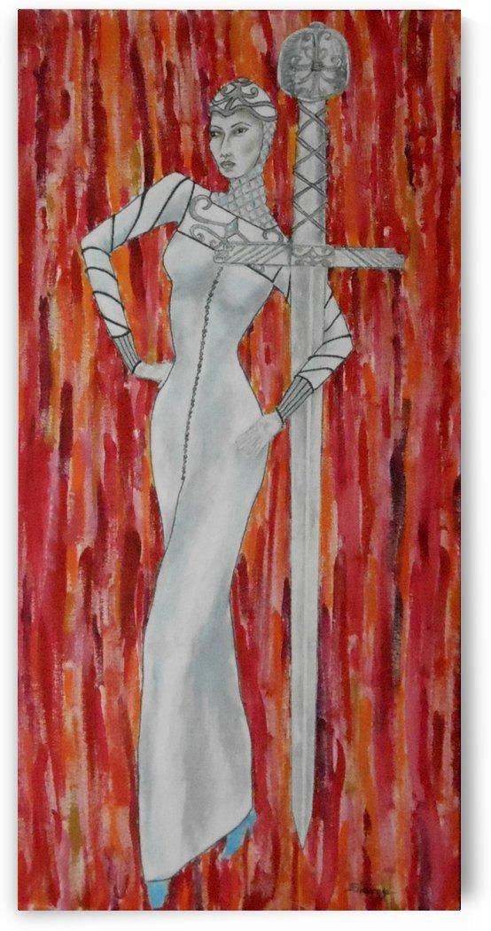 Excalibur by Jayne Somogy