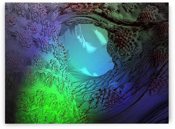 Lueur mysterieuse Mysterious glow by Createm