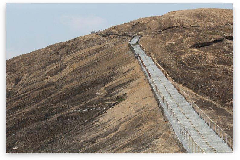 Steps by Ravi Gubbala