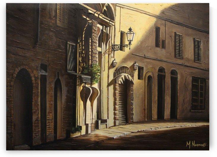 Sienna by Michael Neamand