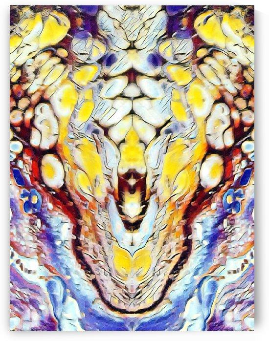 dragon by gary jessep