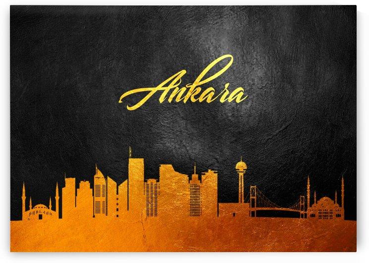 ankara gold by ABConcepts