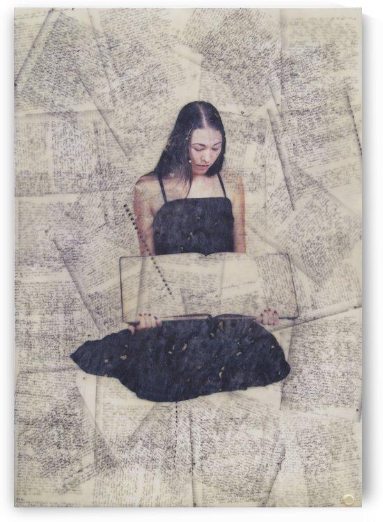 Journal by Nicole Fournier