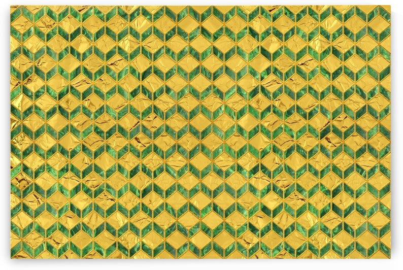 Geometric  XXXXIX  by Art Design Works