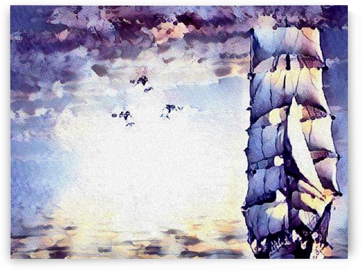Ship by okuadro