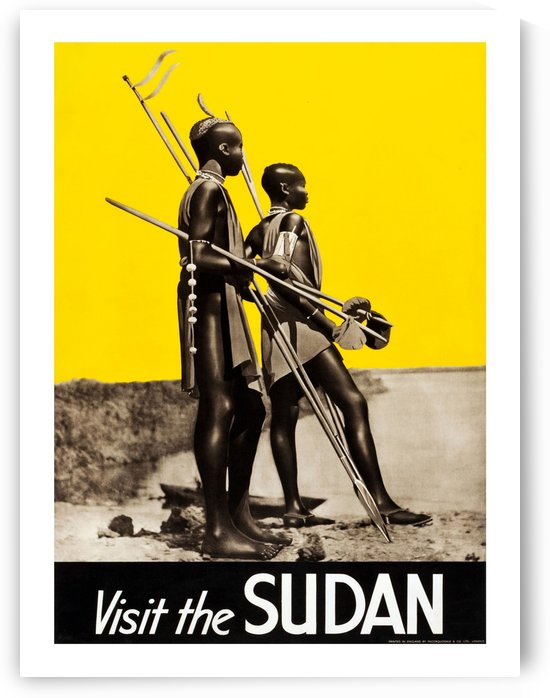 Kids from Sudan by vintagesupreme