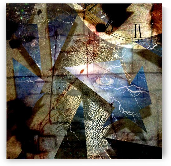 The Shards of Reality by Bruce Rolff