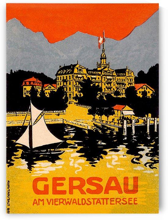 Gersau by vintagesupreme