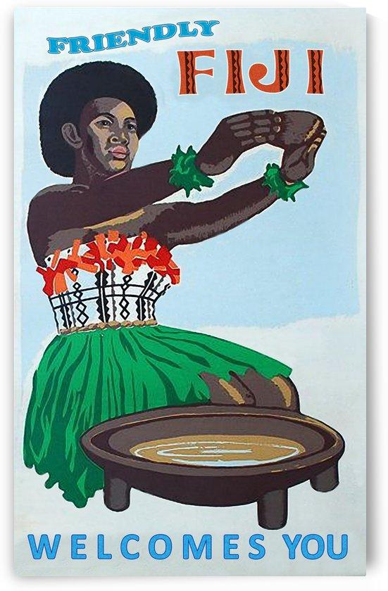 Friendly Fiji by vintagesupreme