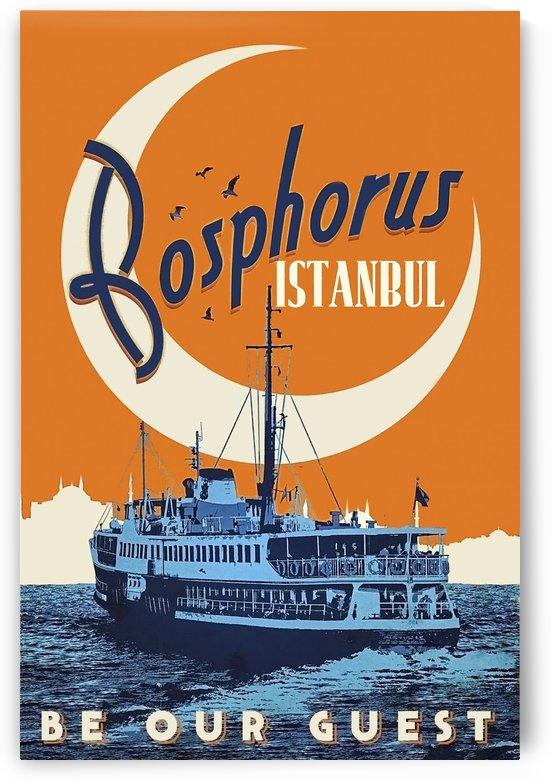 Bosporus by vintagesupreme