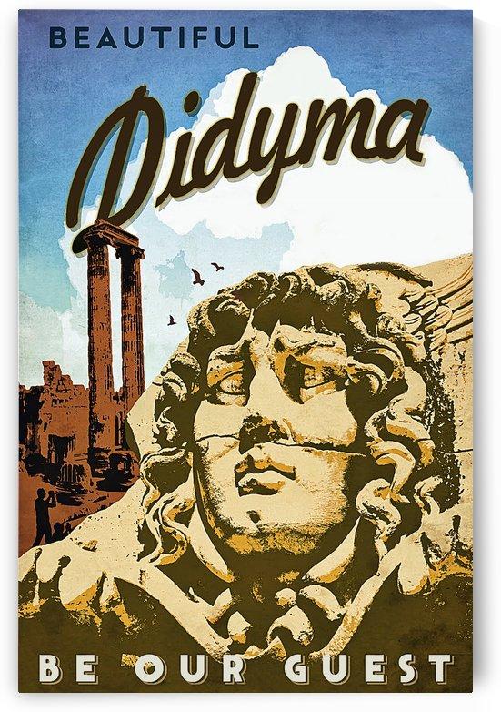 Didyma Sanctuary by vintagesupreme