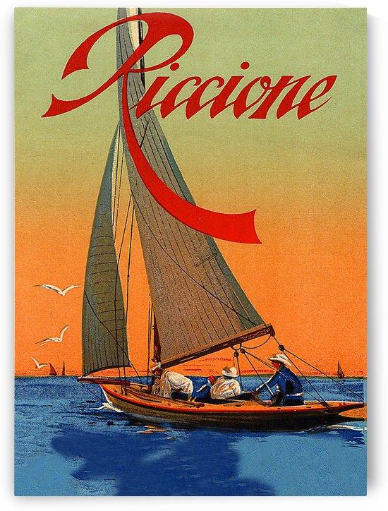 Riccione by vintagesupreme
