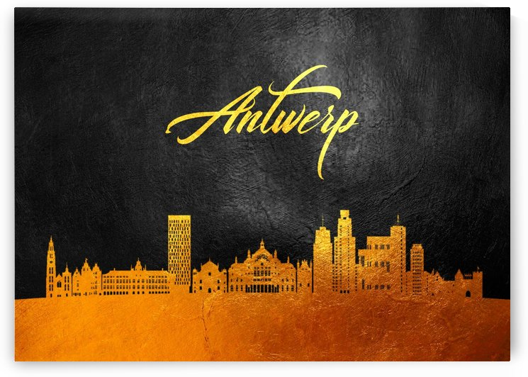 antwerp gold by ABConcepts