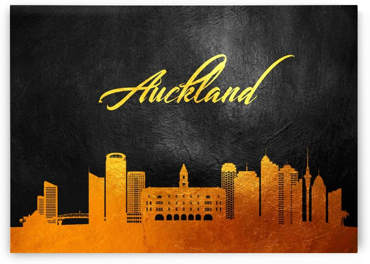 auckland gold by ABConcepts