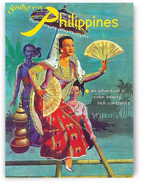 Philippines by vintagesupreme