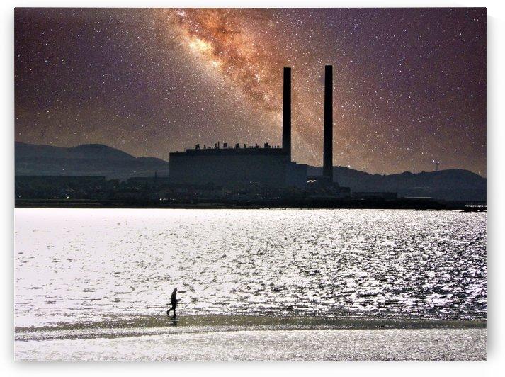 Power stars by Andy Jamieson