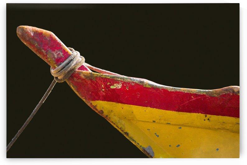 Boat LXXIII by Carlos Wood