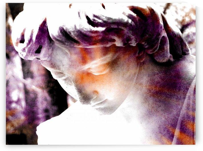 Praying by Maria Dale