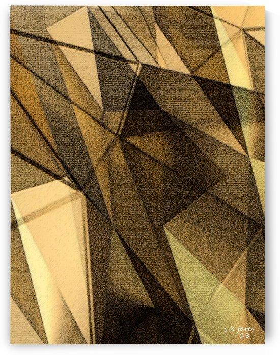abstract polygon1 by khalid selmane fares