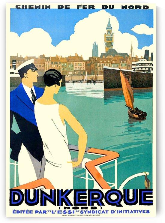 Dunkerque by vintagesupreme