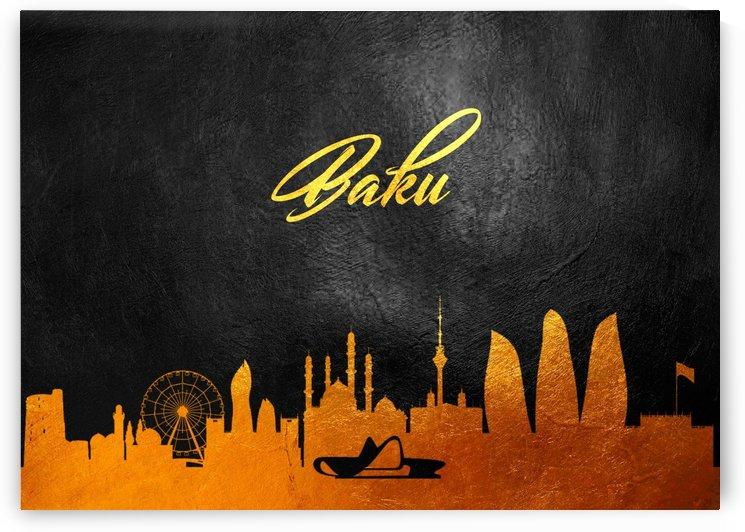 baku gold 2 by ABConcepts