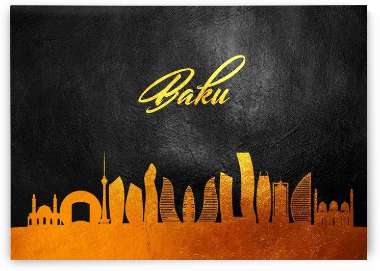 baku gold by ABConcepts