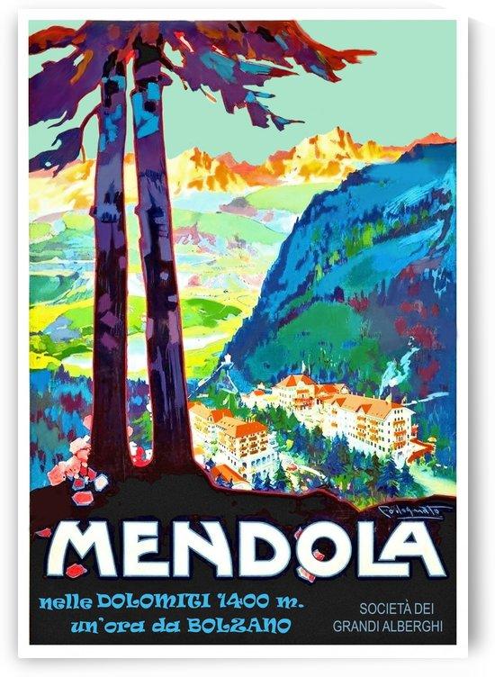 Mendola by vintagesupreme