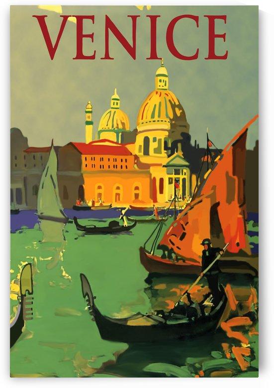 Venice by vintagesupreme