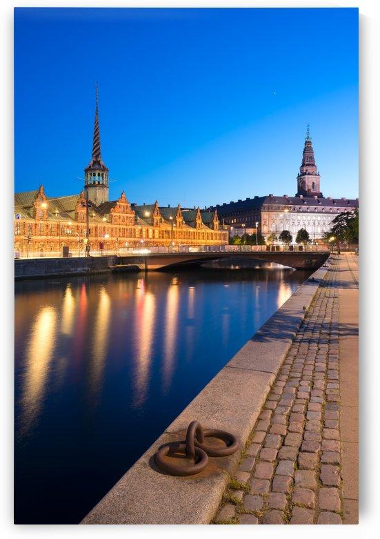 COPENHAGEN 04 by Tom Uhlenberg