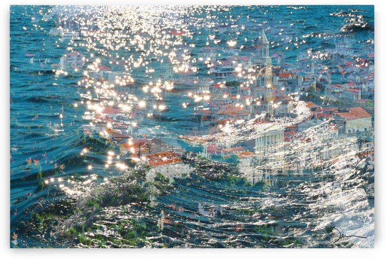 Split Croatie by Jean-Louis Desrosiers