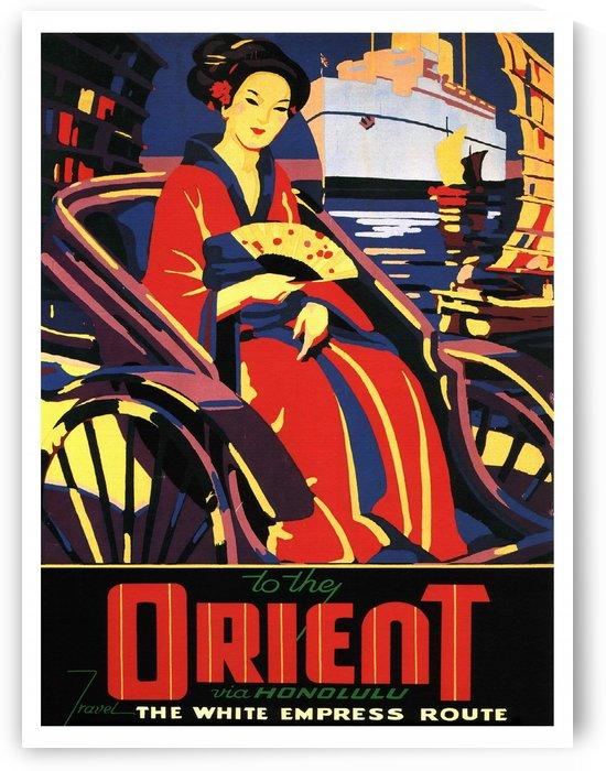 Orient by vintagesupreme