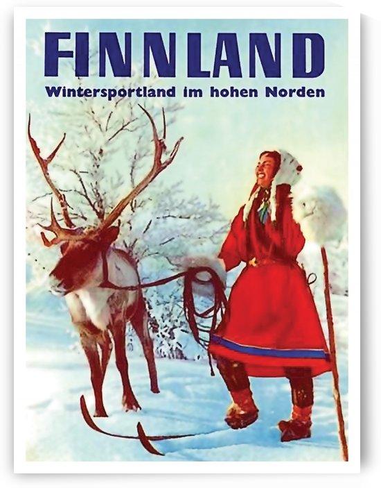 Finland by vintagesupreme