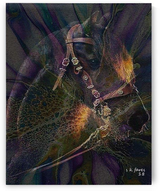 abstracart04 by khalid selmane fares