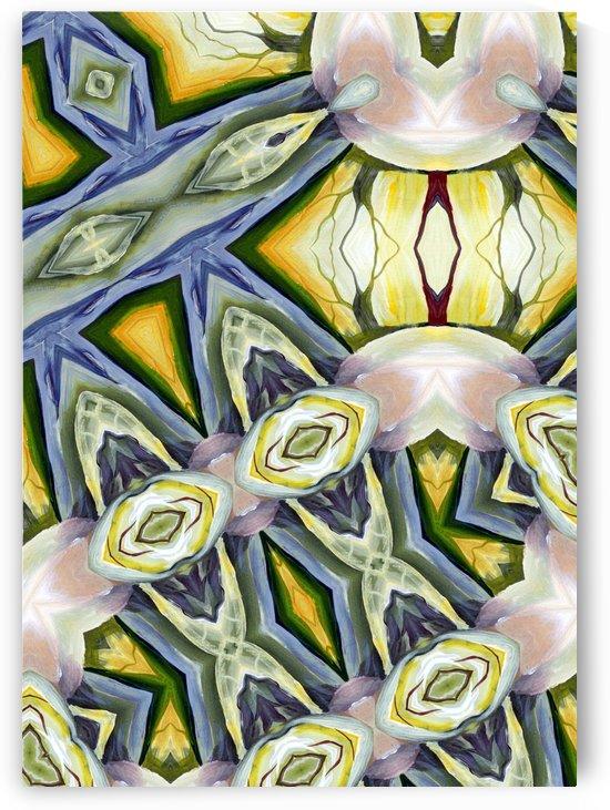 Artdeco Biophilia  by Nisuris Art