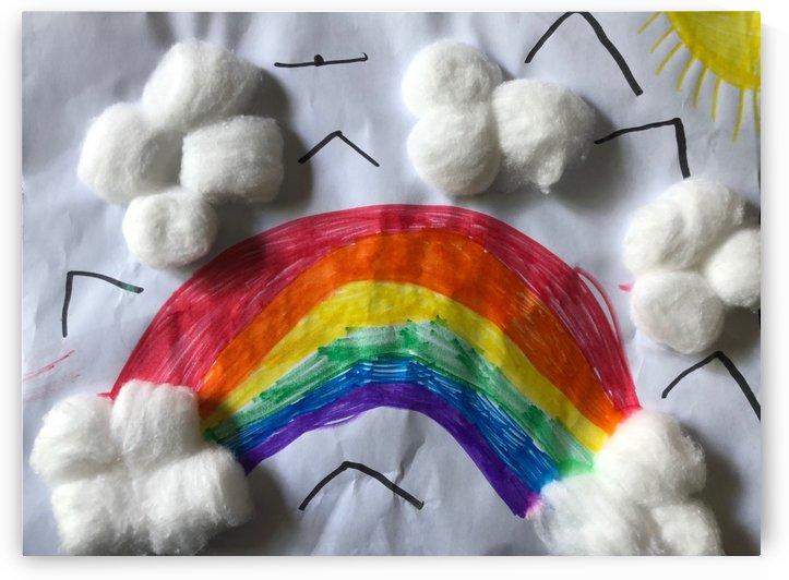 Nola rainbow by AspireSTAR