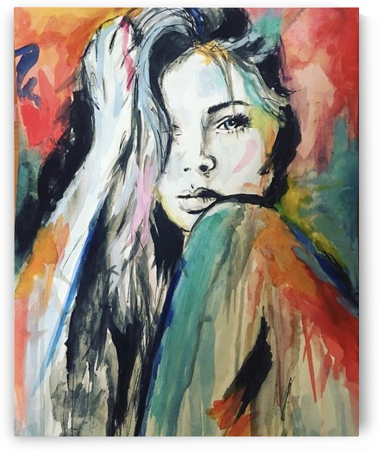 Evangelina by Clara