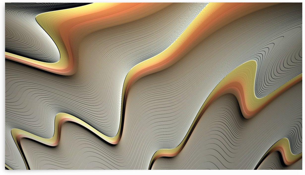 Zigzag by Createm