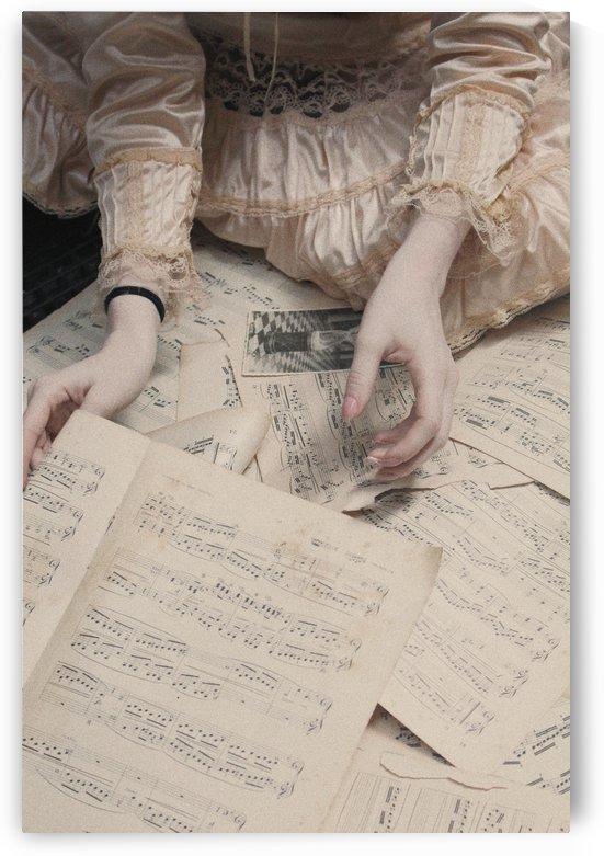 Symphonies by Samuel Sollar
